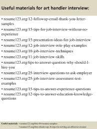 Warehouse Material Handler Resume Mail Handler Resume Resume Ideas