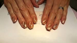 luxbeauty shellac nails cats eyes youtube
