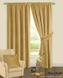 Pennys Drapes Decor Cream Penneys Curtains With Stainless Steel Curtain Rods
