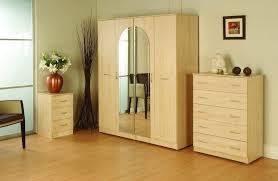 Bedroom Cabinets Design Glamorous Design Amazing White Buit In - Bedroom cabinet design
