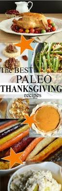 25 of the best clean thanksgiving recipes for a healthy