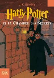 la chambre des secret harry potter et la chambre des secrets folio junior folio junior