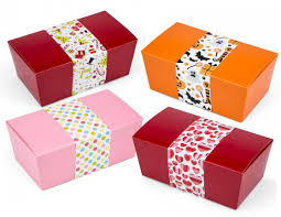 gable box with window folding candy boxes box u0026 wrap
