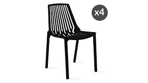 chaise de jardin chaise jardin plastique chaise en résine
