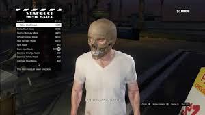 bureau gta 5 gta v trevor federal investigation bureau masks