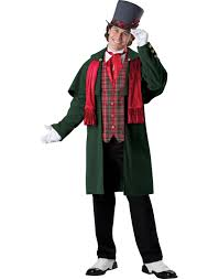 christmas costumes yuletide gent christmas costume by incharacter costumes