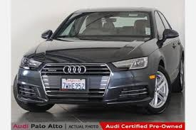 audi certified pre owned review 2017 audi a4 vin wauanaf42hn037424
