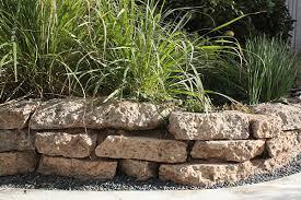 rock gardens lost in the landscape