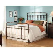 Metal Frame Headboards by Bed King Metal Bed Frame Headboard Footboard Home Interior Design