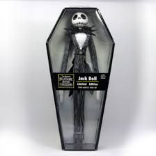 the nightmare before doll limited edition
