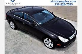 mercedes fort myers fl used mercedes cls class for sale in fort myers fl edmunds