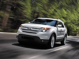 ford crossover suv new for 2014 ford trucks suvs and vans j d power cars