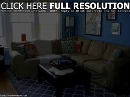 Grey Living Room With Yellow Accent Wall Bedroom Alluring Blue Brown Living Room Pictures Rooms Accents