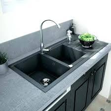 evier vasque cuisine evier cuisine encastrable pas cher eviers plan vasque bois