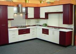 kitchen designing services manufacturer from gurgaon