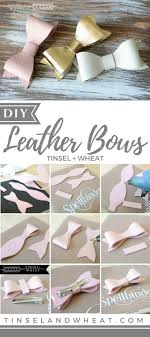 how to make your own hair bows best 25 hair bows ideas on bow tutorial diy bow and