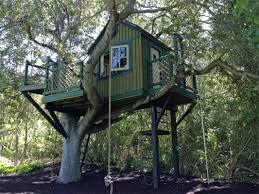 three house barbara butler treehouses tree houses