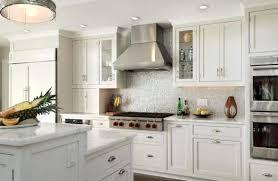 kitchen tile backsplash ideas with white cabinets kitchen backsplash ideas antique white cabinets tile subscribed