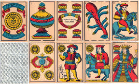 Moroccan Art History by Playing Cards In Morocco The World Of Playing Cards