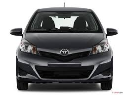 toyota yaris 2013 2013 toyota yaris prices reviews and pictures u s