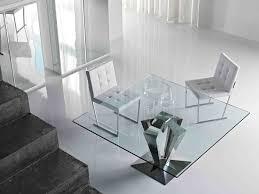 modern kitchen dining room sets allmodern piece set glass circle
