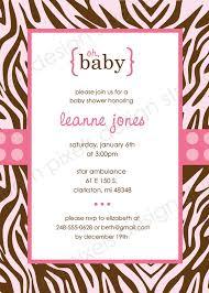 printing baby shower invitations baby shower invitations printable