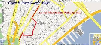 downtown manhattan map york lower manhattan photo gallery