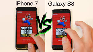 iphone 4 hã lle selbst designen galaxy s8 vs iphone 7 plus speed test