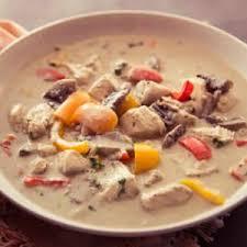 cuisiner avec thermomix poulet aux chignons noix de cajou thermomix un plat délicieux