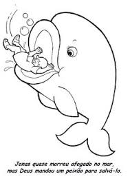 jonah coloring page teaching the kids jonah and the big fish sunday