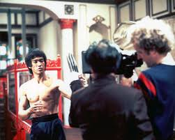 beyond the frame enter the dragon the american society of