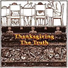 the thanksgiving the one your history never told