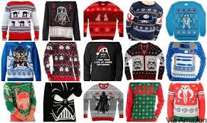 sweater wars wars sweaters