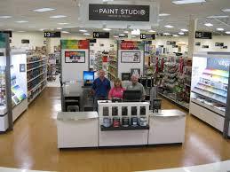 paint mcauliffe u0027s ace hardware in marysville ohio