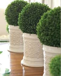 Topiary Balls With Flowers - 382 best crafts topiary trees images on pinterest topiary