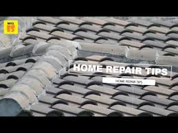 Cement Tile Roof 2017 Cement Tile Roof Ready For A New Look Try A Cement Tile