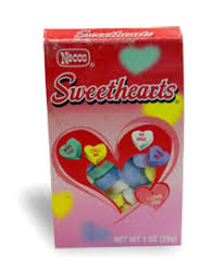 sweet hearts candy a sweet story about conversation hearts new historical society