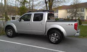 nissan frontier pro 4x review new pro 4x from delaware nissan frontier forum