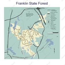 Lowell Massachusetts Map by Franklin State Forest Franklin Ma Franklin Ma Massachusetts