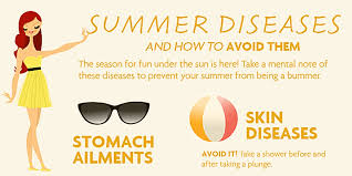 summer diseases and how to avoid them sun financial philippines
