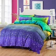 astounding galaxy bed set queen 18 on ikea duvet covers with