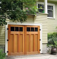 going from a 2 car garage to a 1 car garage canadian woodworking