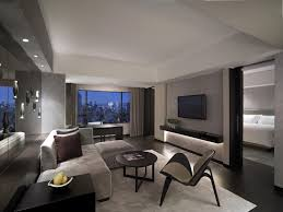 livingroom suites luxury suites with residence club access new world makati hotel