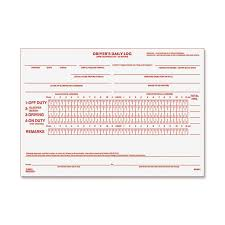 truckers log book template 28 images truck driver log book