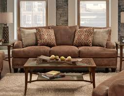 Fake Leather Sofa by Indira Faux Leather Collection