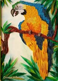 paper quilling birds tutorial quilled bird get unique paper quilling tools at https www
