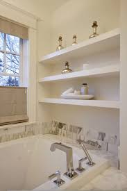 Bathroom Fixtures Seattle by 124 Best All White Baths Images On Pinterest White Bathrooms