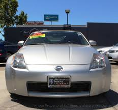 nissan 350z xenon bulbs 2004 used nissan 350z 2dr roadster enthusiast manual at hawthorne
