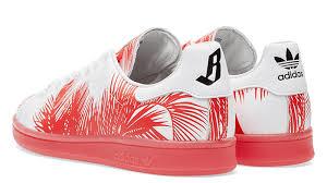 adidas x pharrell x stan smith palm tree the sole supplier