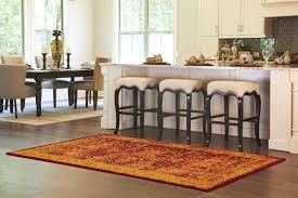 Orange And Brown Area Rugs Bungalow Rose Yareli Red Orange Area Rug U0026 Reviews Wayfair